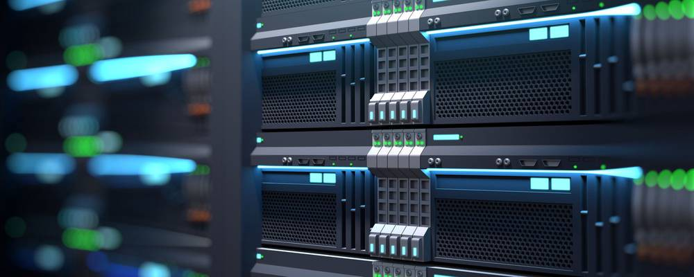 GMetri built its own server-rack and cut cloud costs by 75%