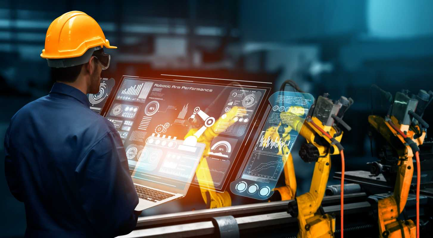 XR for Employee Training in Manufacturing Businesses
