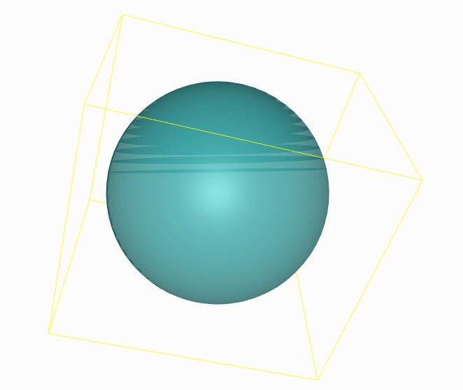 Sphere Element