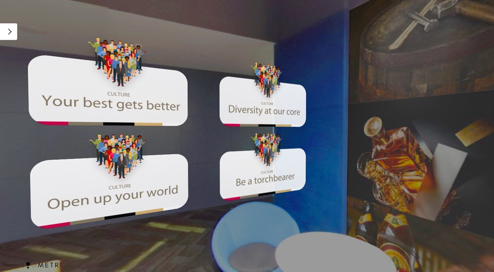 Create Virtual Reality (VR) content for your Organization